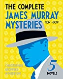 img - for The Complete James Murray Mysteries 1931-1939 book / textbook / text book