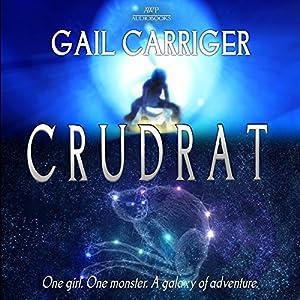 Crudrat Audiobook