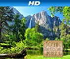 Scenic National Parks [HD]: National Parks in Winter [HD]