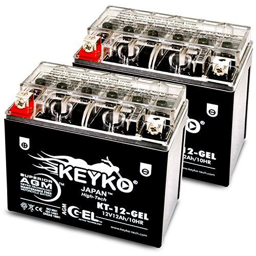 aprilia 1000cc rsv 1000 factory 2004 2005 battery 12v