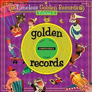 Timeless Golden Records 2