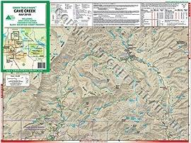 Green Trails Maps, Arizona