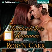 The Troubadour's Romance | [Robyn Carr]