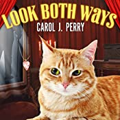 Look Both Ways: Witch City Mystery Series #3 | [Carol J. Perry]
