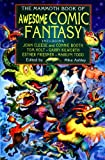 The Mammoth Book of Awesome Comic Fantasy (Mammoth Books)
