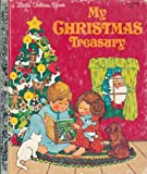 My Christmas Treasury (Little Golden Books)