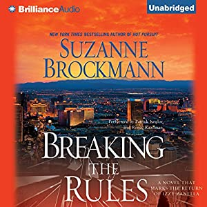 Breaking the Rules Audiobook