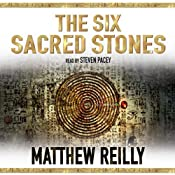 Six Sacred Stones | [Matthew Reilly]