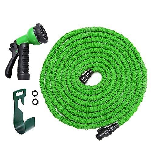 Magic Vida 30m tubo flessibile tubo da giardinaggio knick esteso con libero 2o-ring guarnizioni