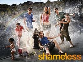 Shameless: The Complete Second Season