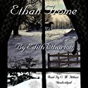 Ethan Frome Audiobook by Edith Wharton Narrated by C.M. Hebert