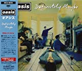 Oasis Definitely Maybe+2