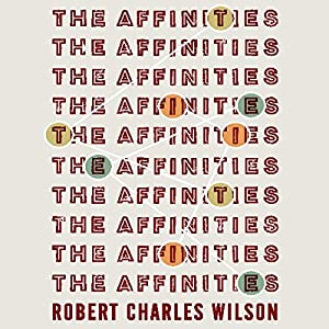 The Affinities Audiobook