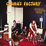 Cosmo's Factory (40th Anniversary Edition)