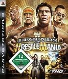 echange, troc WWE Legends of WrestleMania