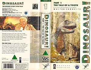 Dinosaur 1-Tale of a Tooth [VHS]