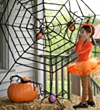 Halloween Spider Decorations Ideas