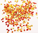 Creative Converting Fall Leaves Confetti