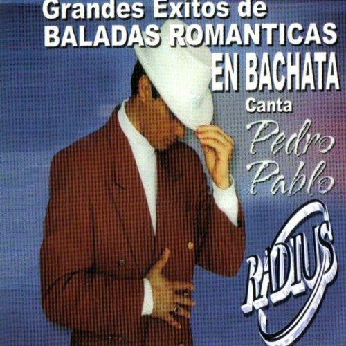 Cada Dia Mas - Pedro Pablo
