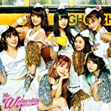 Mr.Wednesday-PASSPO☆