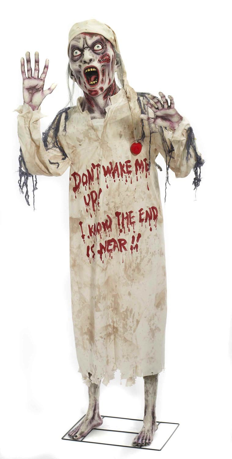 Zombie Halloween Decorations Home Decor And Furniture Deals