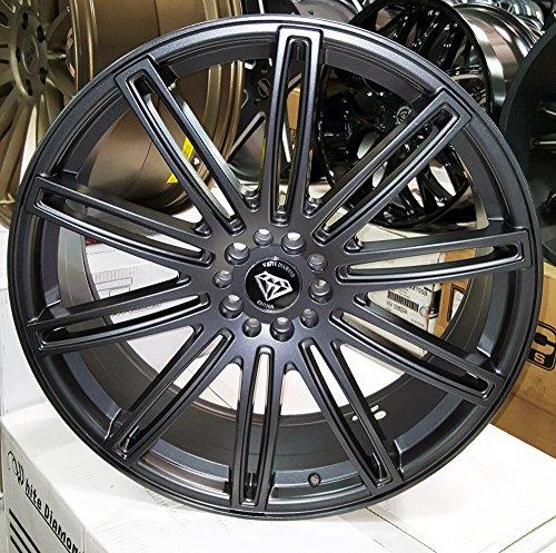 22-inch-white-diamond-gun-metal-wheels-rims-only-lexani-forgiato-asanti-giovanna-audi-mercedez-infin