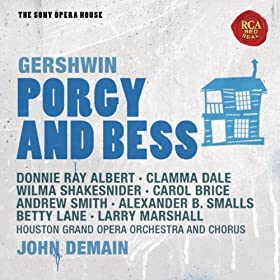 Porgy And Bess - Highlights: Mus' Be You Mens Forgot About de Picnic