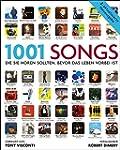 1001 Songs: Musik, die Sie h�ren soll...