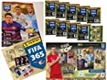 Bundle: Panini FIFA 365: 2016 Officia...