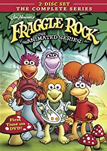 Fraggle Rock: The Complete Animated Series