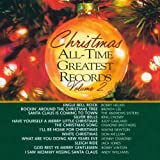 Christmas All-Time Greatest Records, Volume 2 ~ Various Artist