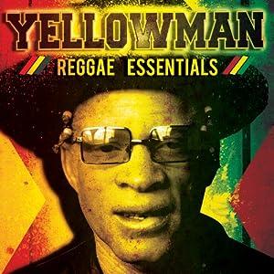 Reggae Essentials [Vinyl LP] [Vinyl LP]
