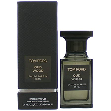 Tom Ford Private Blend Oud Wood Eau De Parfum Spray - 50ml/1.7oz at amazon