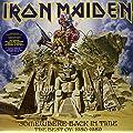 1980-1989: Somewhere Back In (Vinyl)