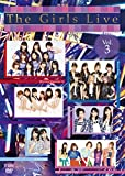 The Girls Live Vol.3 [DVD]