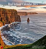 img - for Real Ireland Large Calendar book / textbook / text book