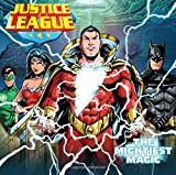 img - for Justice League Classic: The Mightiest Magic book / textbook / text book