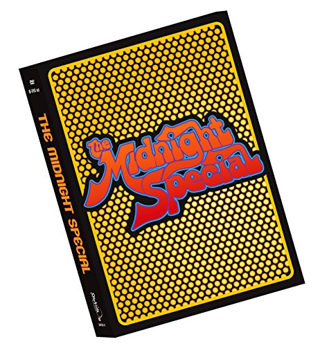 Midnight Special [DVD] [Import]
