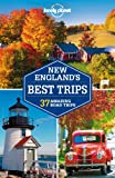 img - for Lonely Planet New England's Best Trips (Regional Guide) book / textbook / text book