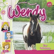 Der Giftalarm (Wendy 65)   Nelly Sand