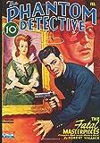 Phantom Detective - 02/45: Adventure House Presents