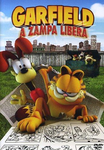 Garfield a zampa libera