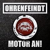 Motor an!