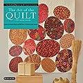 Orange Circle Studio 2015 Activity Wall Calendar, The Art of the Quilt (51134)
