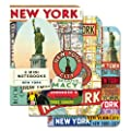 New York Mini Notebook