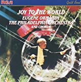 Joy to the World - Eugene Ormandy, Philadelphia Orchestra