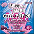 Party Tyme Karaoke - Girl Pop 28 [8+8-song CD+G]