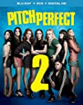 Pitch Perfect 2 (Blu-ray + DVD + DIGI...