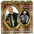 Father and Son of Scotland
