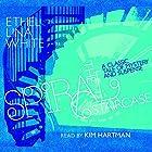 The Spiral Staircase Hörbuch von Ethel Lina White Gesprochen von: Kim Hartman